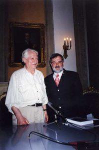 Zajedno sa Ivanom Ivićem